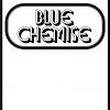 Blue Chemise