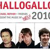Hallogallo 2010