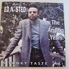 Ed N. Sted