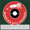 Wareika Hill Sounds