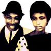 Derrick And Patsy