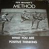 Pete Brandt's Method