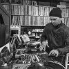 DJ Quest, artist, Turntablist from SF