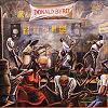 Donald Byrd & 125th Street, N.Y.C.