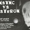 Insync vs. Mysteron
