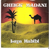 Cheick Madani