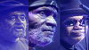 The Last Poets live at Jazz Cafe 06.09.17 Video