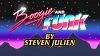 Steven Julien Presents Boogie & Funk: The Sound of GTA 14.12.20 Radio Episode