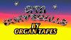 Organ Tapes Presents GTA Curveballs: The Sound of GTA 14.12.20 Radio Episode