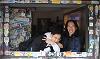 Derrick Gee w/ Lumi - Chinese Rock Special 18.02.19 Radio Episode