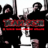 TeamSESH Takeover 09.10.18 Incoming