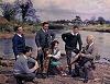 Guth Gluair Áib Uma - Irish Traditional and Folk Special