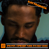 Kaytranada on NTS 05.05.20 Incoming