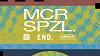 END. & NTS Present: MCR SPZL Radio Series