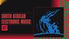 South Arican Electronic Music: Funk & Disco w/ Flames Shilowa
