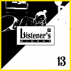 Listener's Digest 013 28.09.18 Incoming