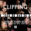 Clipping live on NTS 28.10.20 Incoming