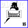 Listener's Digest 016 13.11.18 Incoming