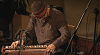 PELT, Mike Gangloff & Matt Peyton, Nathan Bowles live at Cafe Oto 27.03.17 Video