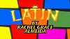 Rachel Grace Almeida Presents Latin: The Sound of GTA 14.12.20 Radio Episode