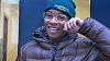 Dancing with Rejjie Snow 08.02.18 Video