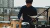 Eli Keszler Live 26.10.16 Video