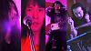 Bo Ningen at Flesh & Bone Studios (live) 21.01.19 Video