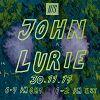John Lurie 29.11.17 Incoming