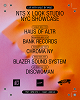 Live with Vault by Vans: NTS x LQQK Studio NYC Showcase 11.11.20 Incoming