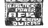 WWW w/ DJ Blackpower/AFB/Vegandurag