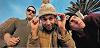 Skate Muzik - Beastie Boys Special