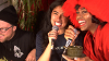 Who's That Girl? w/ Manthe Ribane & Okzharp 28.10.16 Video