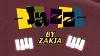 Zakia Presents Jazz: The Sound of GTA 14.12.20 Radio Episode