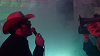 Tunnel Vision #4 - Warmduscher Live 31.10.16 Video