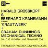 Harald Grosskopf & Eberhard Kraneman 05.10.17 Incoming