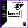 Listener's Digest 019 09.01.19 Incoming