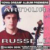 Arthur Russell 'Iowa Dream' Album Premiere 12.11.19 Incoming
