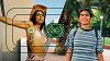 Parallel Sounds w/ Lil C & Mia Carucci - S01E03 01.08.20 Radio Episode