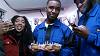 Novelist on The M'n'M Show w/ A.G. 23.01.18 Video