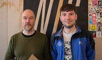 Ono Tesla w/ Michael Holland & Matt Wand 28.10.17 Radio Episode