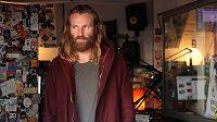 Ben Frost 15.03.18 Radio Episode