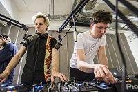 Franz Ferdinand - NTS X SONOS Bowie Broadcast 18.11.17 Radio Episode