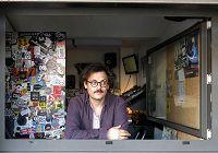 M. Geddes Gengras 20.09.15 Radio Episode