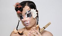 Björk 12.01.18 Radio Episode