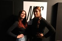 Smirnoff x IWD: Moxie & Honey Dijon 08.03.17 Radio Episode