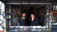 Moxie & Marcel Vogel  23.05.18 Radio Episode
