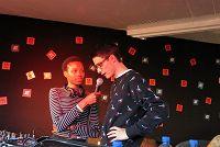 Call Super - NTS x RLR @ Dekmantel  31.07.15 Radio Episode