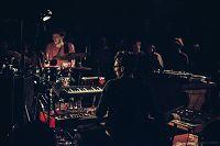Vels Trio - Live At Church of Sound  02.06.16 Radio Episode