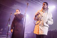 Elliott Power - Live From Stone Island Presents: Glasgow 24.11.16 Radio Episode