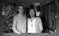 DJ Sprinkles  11.07.14 Radio Episode